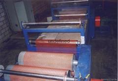 安全围栏生产线及技术