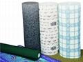 PVC antiskid foam mat production line