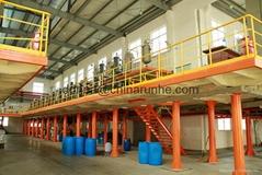 Zhejiang Runhe Chemical New Material Co.,Ltd.