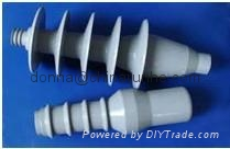 Insulator Liquid Silicone Rubber(Injection molding,pass 1A4.5) RH-G601 2