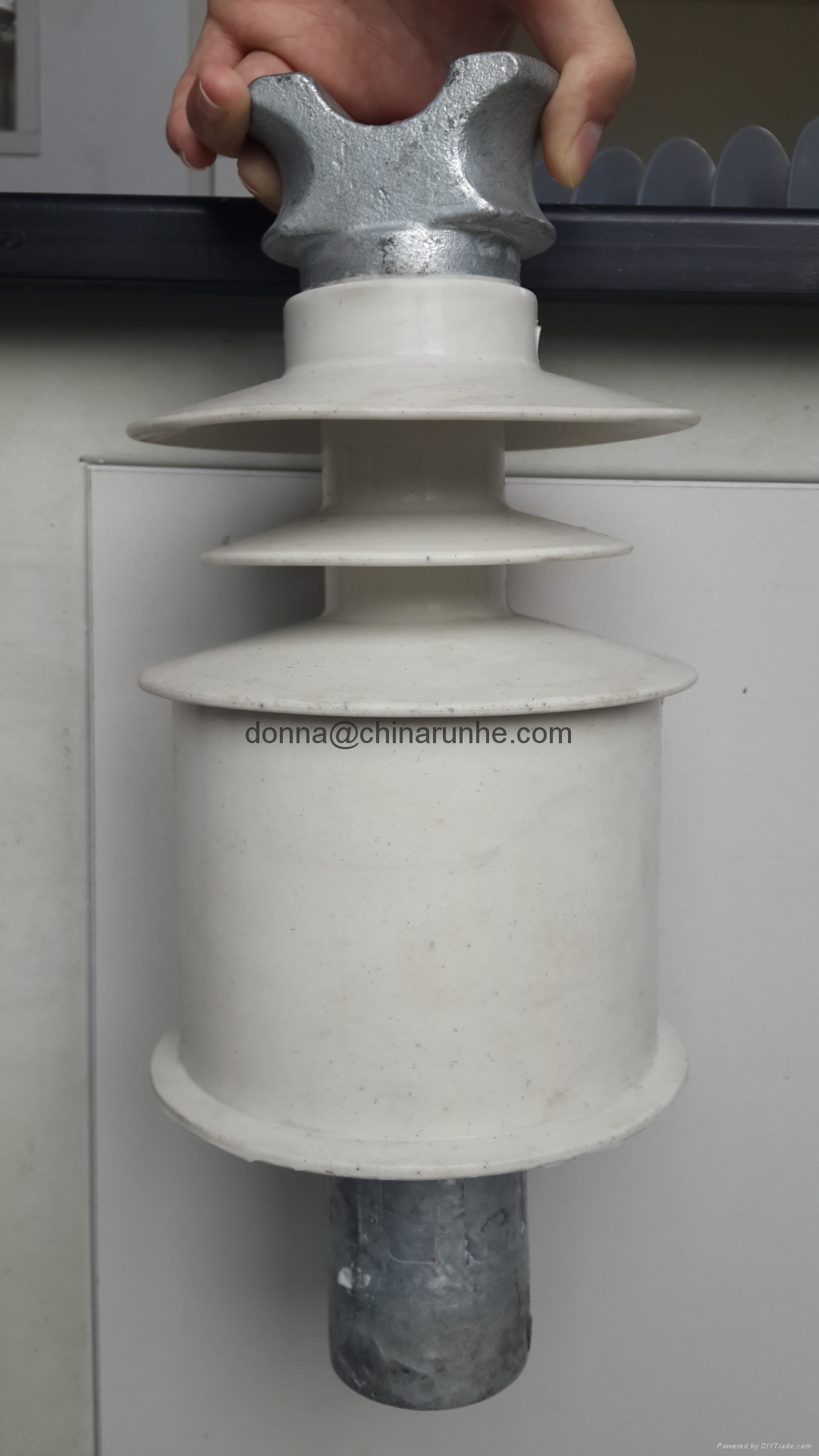Insulator Liquid Silicone Rubber(Injection molding,pass 1A4.5) RH-G601 3
