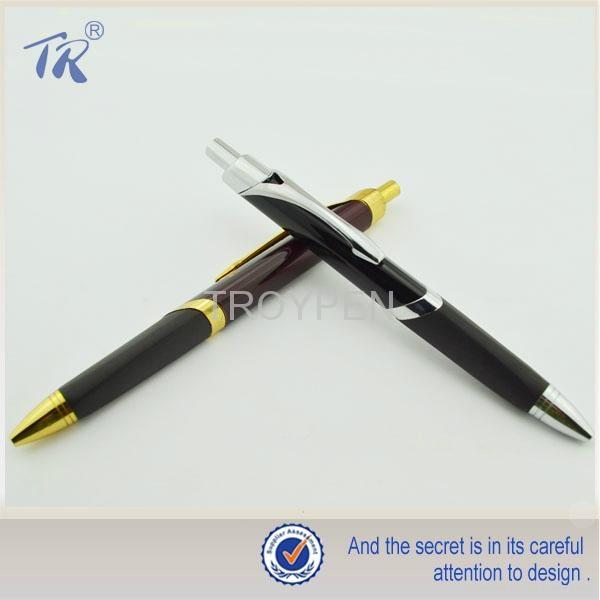 精美设计促销金属圆珠笔 1