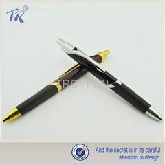 精美设计促销金属圆珠笔