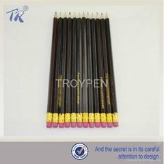 厂家直销廉价批发木质铅笔