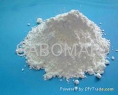 Chemical Grade Barite Powder 200-325 mesh