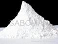 X-Defense material barite (Barium