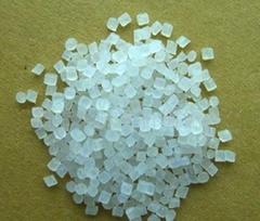HDPE resin High Density Polyethylene granules