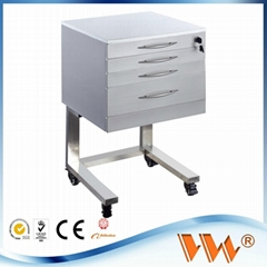 safe and durable china supplier dental cabinet