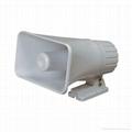 Hot Sell DC12V 30Watt Horn Alarm Outdoor
