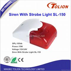 SL-150 CE approved outdo