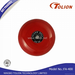 Hot Selling Alarm Bell 220V Outdoor Fire Alarm Bell