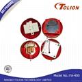 Hot Selling Alarm Bell 220V Outdoor Fire Alarm Bell 2