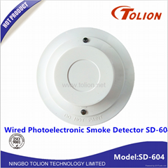 network type photoelectronic smoke detector,smoke alarm Leading manufacturer,ind
