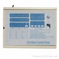 Fire Alarm Security 2/4 /8/16Zone Conventional Fire Alarm Control panel 1