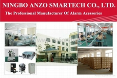 NINGBO TOLION SECURITY TECHNOLOGY CO., LTD