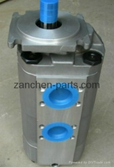 Hydraulic pump for Zoomlion crane