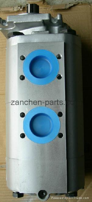 Hydraulic pump for Zoomlion crane 3