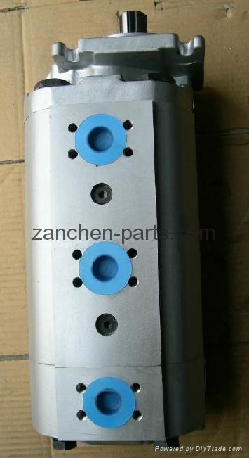 Hydraulic pump for Zoomlion crane 2