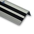 Laminate rubber stair tread anti slip for interior wood floor 3