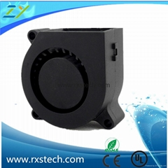 24V Air Cooling Fan For Air Conditioner