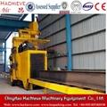 H beam shot blasting Cleaning machines, heavy machinery services 1