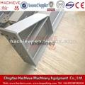 H beam shot blasting Cleaning machines, heavy machinery services 5
