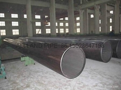 API 5L PSL1 LSAW PIPE WELD PIPE