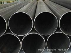 ASTMA252 LSAW Steel Pipe Pile