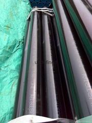 API 5L PSL1 /PSL2/ASTM A 106 /53  SEAMLESS PIPES