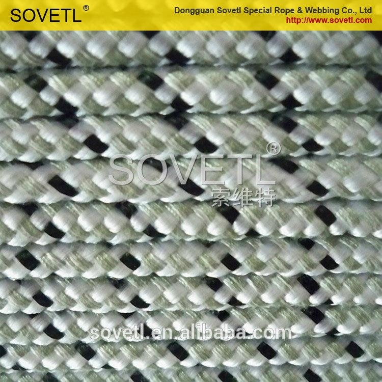 Anti-static webbing for clothing garment accessories 2