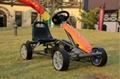 2015 New Popular Pedal Go Kart