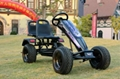 Two seats off road go kart for kid and adult 2