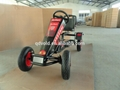 Two seats off road go kart for kid and adult 4