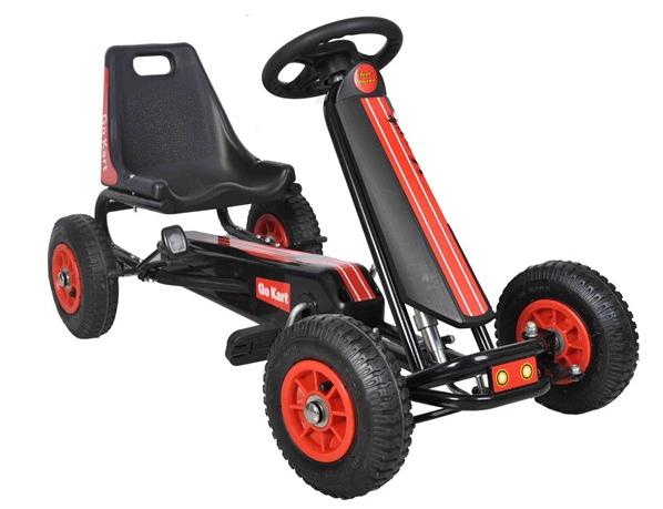 Kid Pedal Go Kart 1