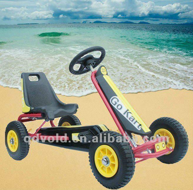 Kid Pedal Go Kart 2