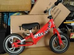kid balance bicycle