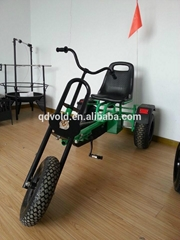 3 wheels adult pedal tri