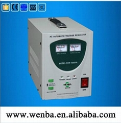 Single Phase Relay Type AVR voltage