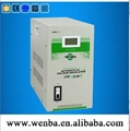 non-noise 6kva automatic voltage regulator 1