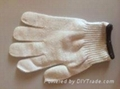 Cotton Knitted Gloves 1