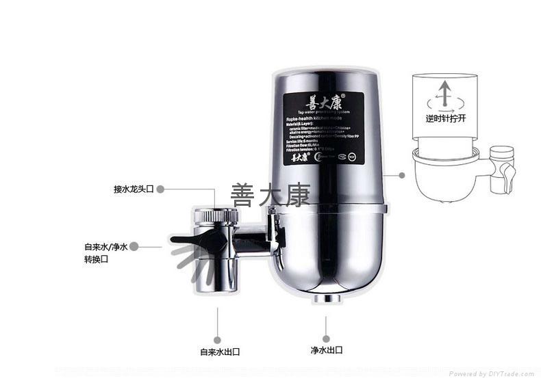 龍頭淨水器LT-69 3