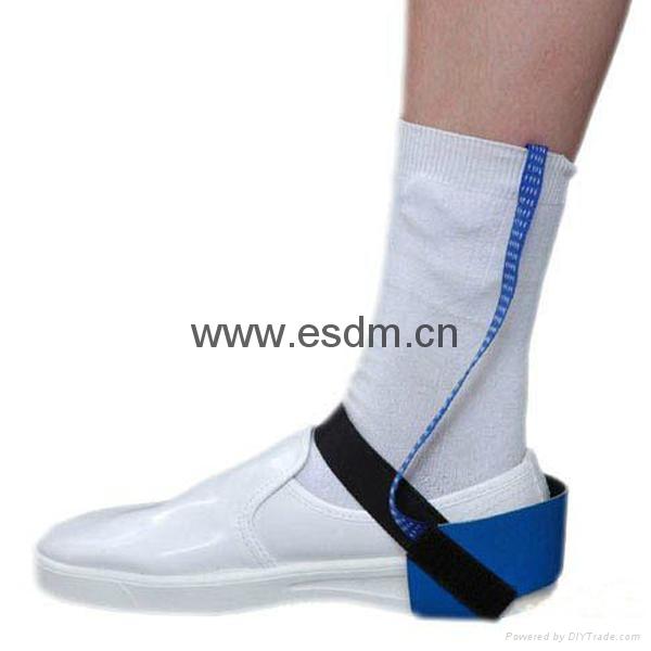 防靜電腳觔袋 1