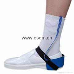 防靜電腳觔袋