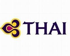 空運東南亞 TG-泰國航空