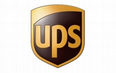 空运欧美 UPS
