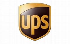 空運歐美 UPS