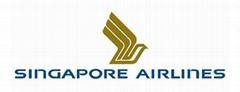 空运欧洲 新加坡航空-SQ
