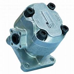 Hydraulic External Gear Pump- PA Series