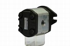 外齿轮泵浦-PCD系列