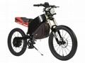 QS Motor Spoke Hub Motor Cromotor 3000w V2 Bicycle Hub Motor 5
